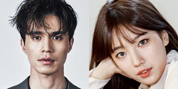 HOT: Không còn chuyện quay lại với Lee Min Ho, Suzy và tài tử Lee Dong Wook chính thức xác nhận hẹn hò - Ảnh 2.