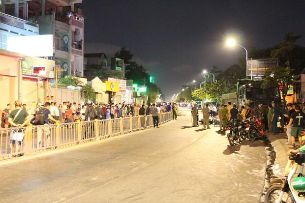 Khởi tố tài xế xe ben gây tai nạn kinh hoàng khiến 6 người thương vong ở Sài Gòn - Ảnh 3.