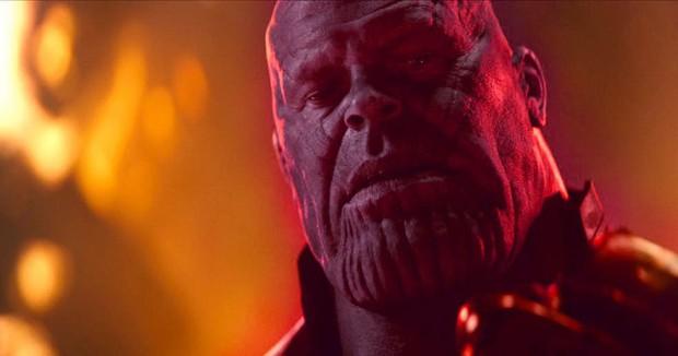 Hóa ra Thanos tàn phá trái đất trong Avengers: Infinity War vì một mục đích vô cùng cao cả - Ảnh 1.