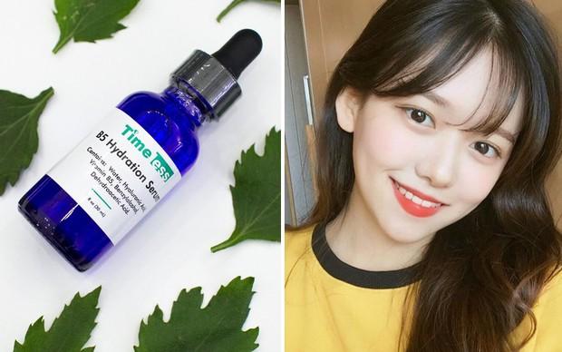 Được ca ngợi suốt năm 2017, 5 loại serum này ắt sẽ tiếp tục trụ vững trong chu trình dưỡng da của con gái Việt năm 2018 - Ảnh 7.