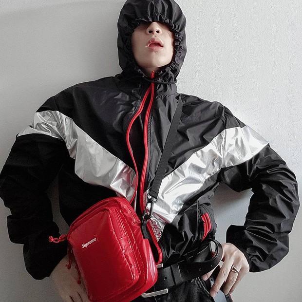 5 xu hướng streetwear hot hit được giới trẻ Việt sành mặc diện liên tục suốt cả năm 2017 - Ảnh 17.