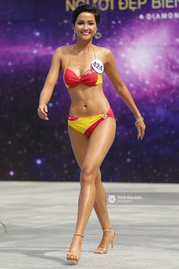 Mặt đẹp, body bốc lửa khi diện bikini, đây là dàn ứng viên nặng ký cho vương miện Hoa hậu Hoàn vũ! - Ảnh 8.