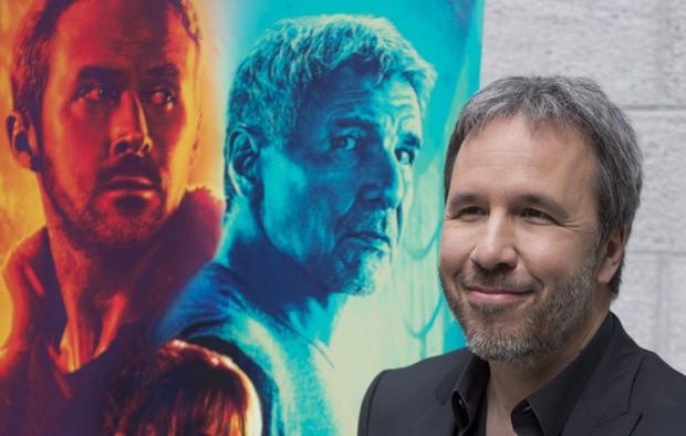 Đề cử BAFTA 2018: Chú gấu Paddington và Blade Runner 2049 bất ngờ được gọi tên - Ảnh 4.