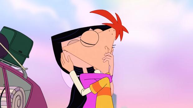 """Fan hoạt hình """"Phineas and Ferb"""" bất ngờ lan tỏa tập đặc biệt mang ý nghĩa Ai rồi cũng khác - Ảnh 4."""