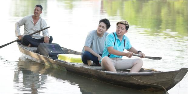 Đến phần thứ 3 của Cô Thắm về làng, Jun Phạm và Sam vẫn chưa đến được với nhau - Ảnh 3.