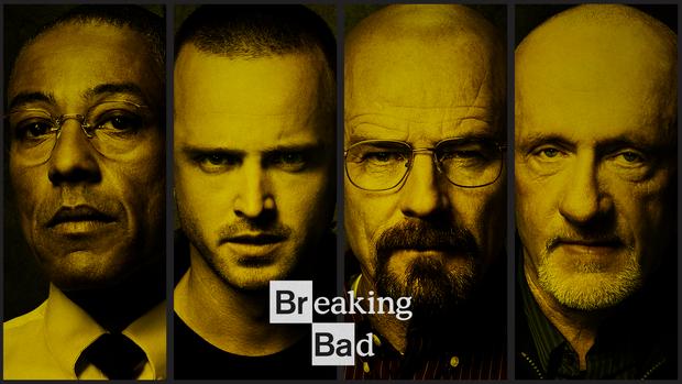 10 năm nhìn lại Breaking Bad - Series huyền thoại đã giúp ta yêu môn Hóa hơn nhường nào! - Ảnh 4.