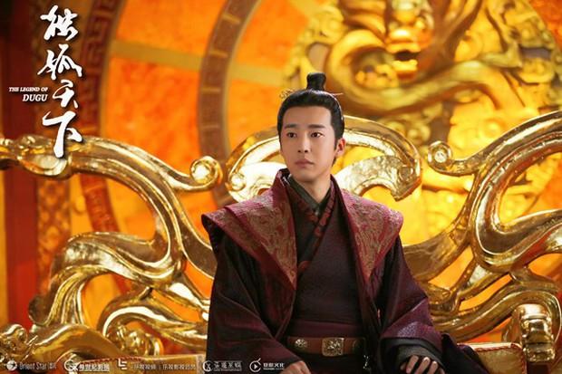 """""""Độc Cô Thiên Hạ"""": Sự nổi dậy của những nhân vật """"đặc biệt"""", lu mờ hoàn toàn vai chính - Ảnh 16."""