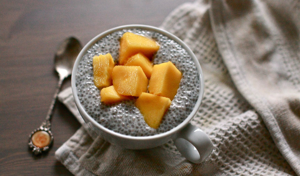 Lợi ích không ngờ từ hạt chia khiến bạn không thể bỏ qua loại thực phẩm này - Ảnh 4.