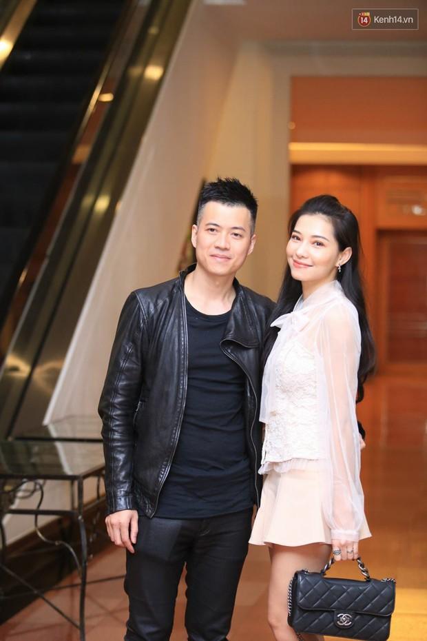 Dàn sao Việt xúng xính hội ngộ tại đám cưới của Khắc Việt và bà xã DJ tại Hà Nội - Ảnh 14.