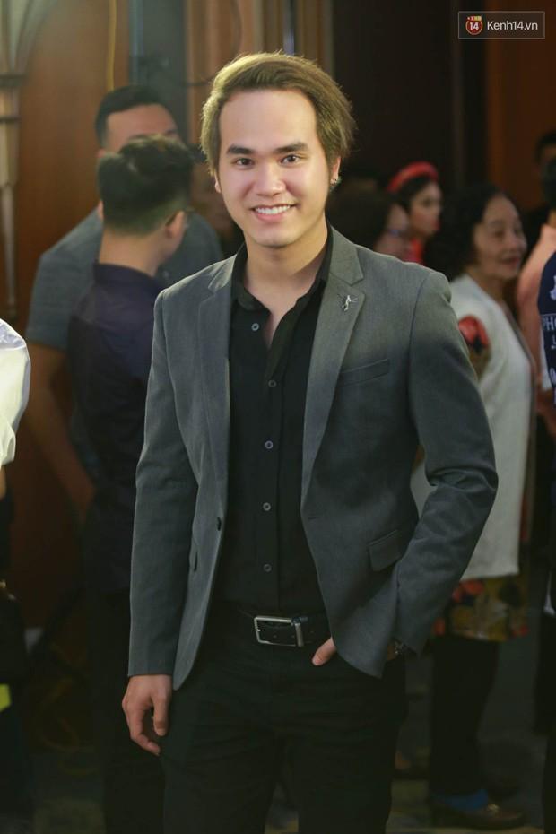 Dàn sao Việt xúng xính hội ngộ tại đám cưới của Khắc Việt và bà xã DJ tại Hà Nội - Ảnh 11.