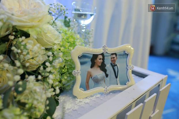 Loạt sao đình đám thi nhau hát hit khủng dành tặng Khắc Việt và bà xã trong tiệc cưới tại Hà Nội - Ảnh 24.