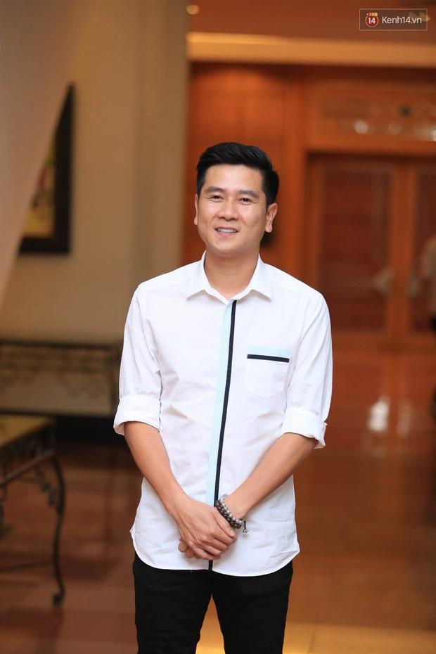 Dàn sao Việt xúng xính hội ngộ tại đám cưới của Khắc Việt và bà xã DJ tại Hà Nội - Ảnh 5.