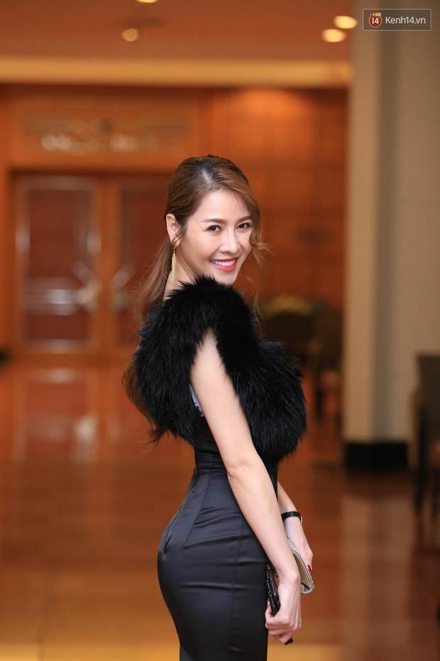 Dàn sao Việt xúng xính hội ngộ tại đám cưới của Khắc Việt và bà xã DJ tại Hà Nội - Ảnh 4.
