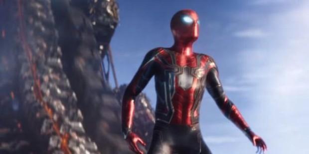 7 anh tài hứa hẹn sẽ gánh vác Vũ trụ Điện ảnh Marvel sau Infinity War - Ảnh 4.