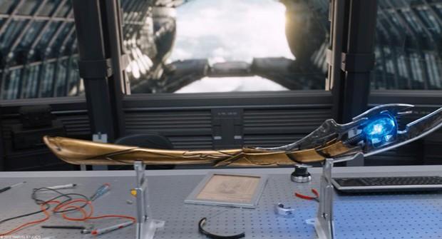 Truy tìm tung tích những Viên Đá Vô Cực trước khi đại chiến Infinity War nổ ra! - Ảnh 11.