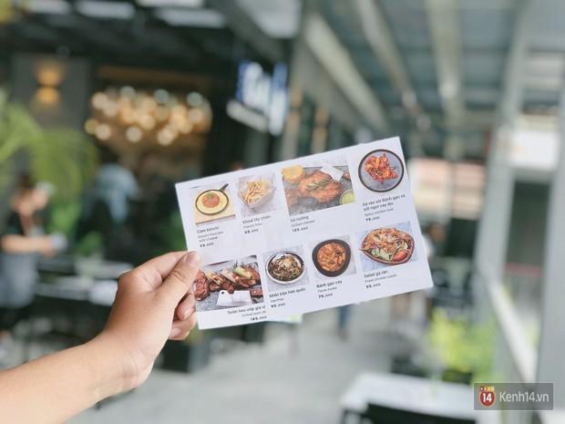 Dạo một vòng ăn uống trong khu tổ hợp ăn chơi mới toanh tại Sài Gòn - Ảnh 17.