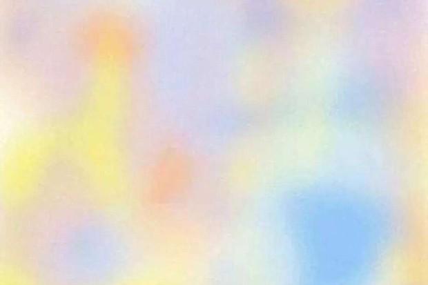 Bức tranh biết tàng hình này là ảo ảnh thị giác đang gây bão mạng - Ảnh 1.
