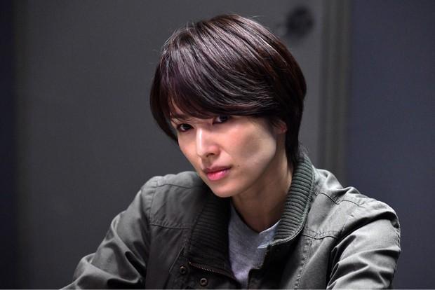 Phim hot Hàn Signal được người Nhật remake với dàn diễn viên sao sáng - Ảnh 6.