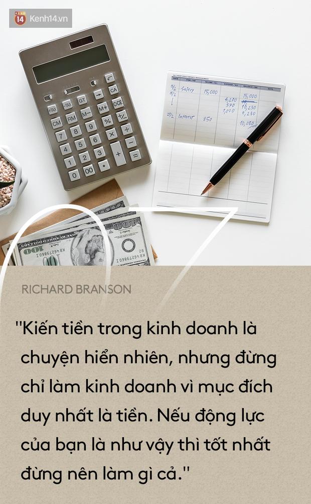 12 lời khuyên về cách làm giàu của những triệu phú và chuyên gia tài chính hàng đầu thế giới - Ảnh 13.