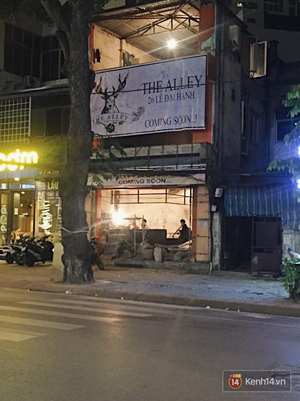 Trà sữa The Alley từng mời cả So Ji Sub dự khai trương ở TP.HCM sắp đổ bộ Hà Nội rồi này! - Ảnh 6.