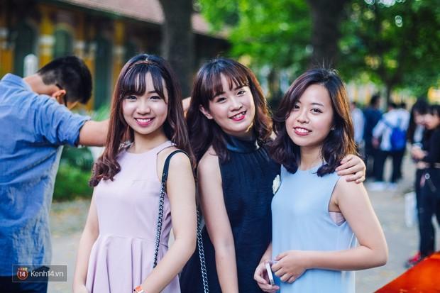 Từ 2019, Hà Nội sẽ tuyển sinh lớp 10 bằng bài thi tổ hợp - Ảnh 2.
