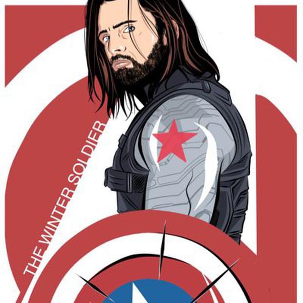 Đạo diễn Infinity War đổi ảnh đại diện, fan Captain America đồng loạt khóc thét - Ảnh 1.