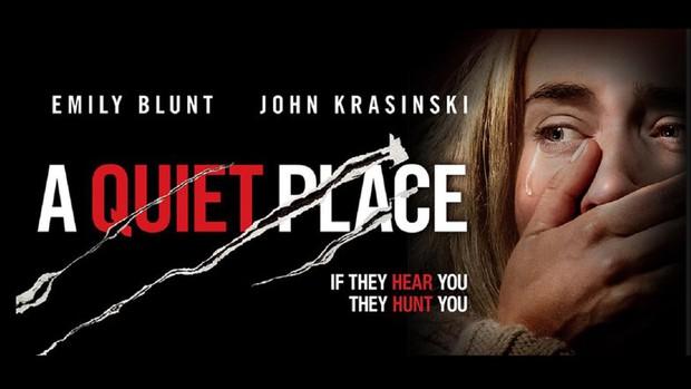 A Quiet Place - Phim kinh dị có tâm nhất năm và 5 lý do bạn không thể bỏ qua - Ảnh 1.