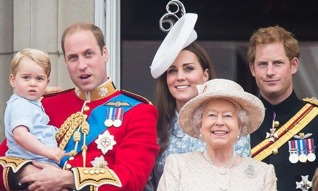 """Trở thành người của Hoàng gia Anh, bạn sẽ bị đánh giá """"kém sang"""" hẳn khi nói 6 từ quen thuộc này! - Ảnh 5."""