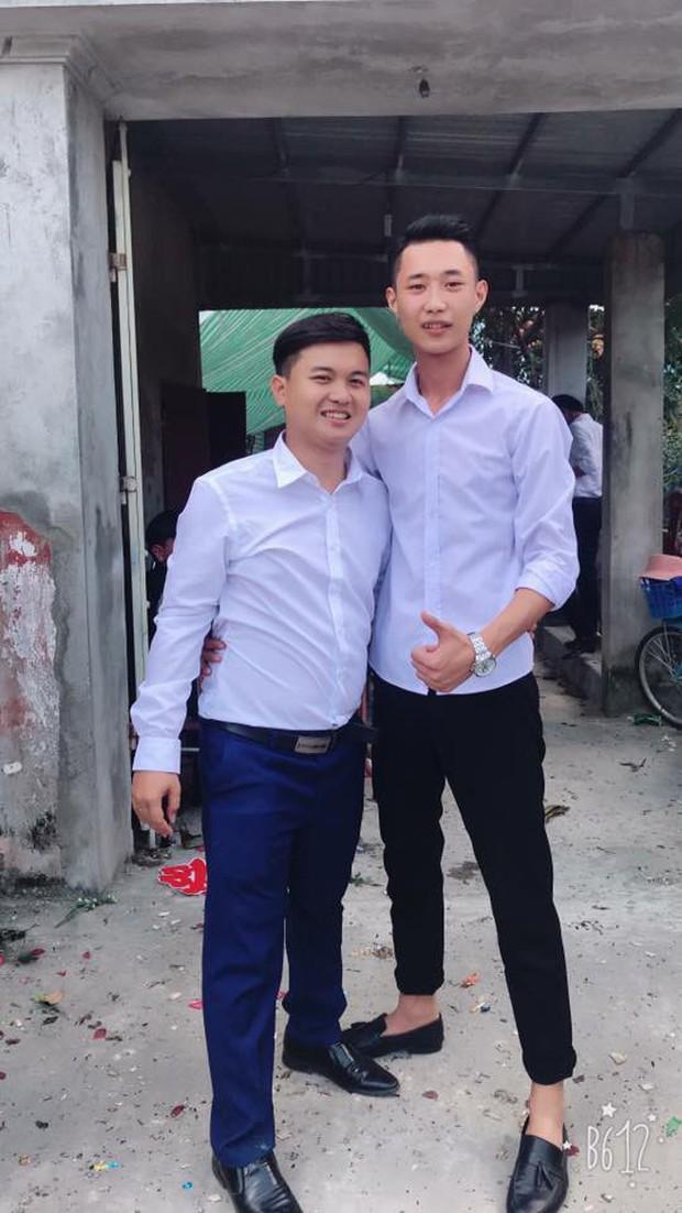 Chùm ảnh: Chán khoe mặt đẹp, các nam thanh niên trên mét 8 đọ chân dài cho mới mẻ - Ảnh 8.