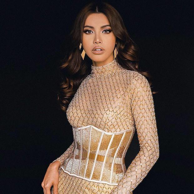 Không phải Phạm Hương, Minh Tú sẽ đại diện Việt Nam chinh chiến tại Miss Supranational 2018? - Ảnh 3.