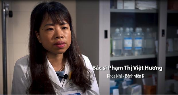 Tiến sĩ - Bác sĩ Phạm Thị Việt Hương: Người mẹ thứ 2 ngày đêm giành lại sự sống cho những chiến binh đầu trọc - Ảnh 2.