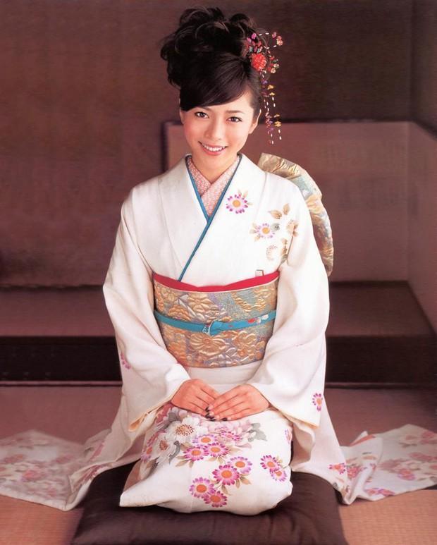 Người Nhật Bản tự tin nhất thế giới về ngoại hình, vậy tiêu chuẩn vẻ đẹp ở đất nước này như thế nào? - Ảnh 10.