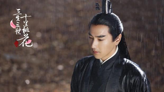 """Những lần fan nguyên tác """"kêu trời"""" vì diễn viên đóng phim chuyển thể Hoa Ngữ (Phần 1) - Ảnh 7."""
