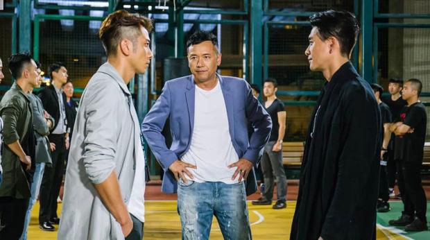 Phi Hổ Cực Chiến: Toát mồ hôi theo dấu đội hình bắn tỉa hội tụ toàn ngôi sao TVB - Ảnh 8.