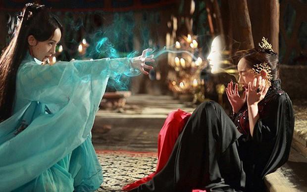 """Những lần fan nguyên tác """"kêu trời"""" vì diễn viên đóng phim chuyển thể Hoa Ngữ (Phần 1) - Ảnh 9."""