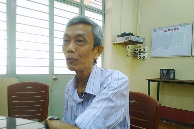 Trường Nguyễn Khuyến nơi nam sinh tự tử áp dụng kỷ luật sắt, tỷ lệ đỗ Đại học cao nhất nước - Ảnh 4.
