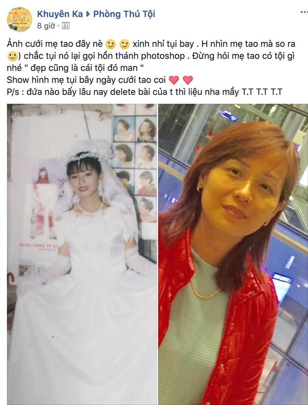Chùm ảnh: Không cần VSCO Cam hay Photoshop, mẹ chúng mình vẫn xinh đẹp lung linh trong ảnh cưới ngày xưa - Ảnh 1.