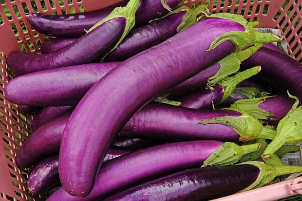 Mỹ công bố 12 loại rau củ quả nhiều thuốc trừ sâu nhất năm 2018 - Ảnh 26.