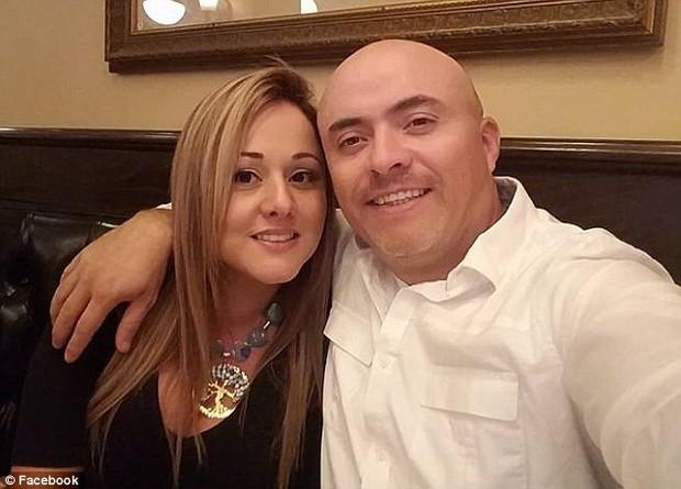 Ca hút mỡ hỏng tại Mỹ khiến cô gái 36 tuổi qua đời vì tim đột ngột ngừng đập - Ảnh 2.