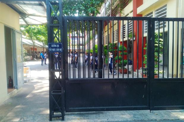 Trường Nguyễn Khuyến nơi nam sinh tự tử áp dụng kỷ luật sắt, tỷ lệ đỗ Đại học cao nhất nước - Ảnh 3.