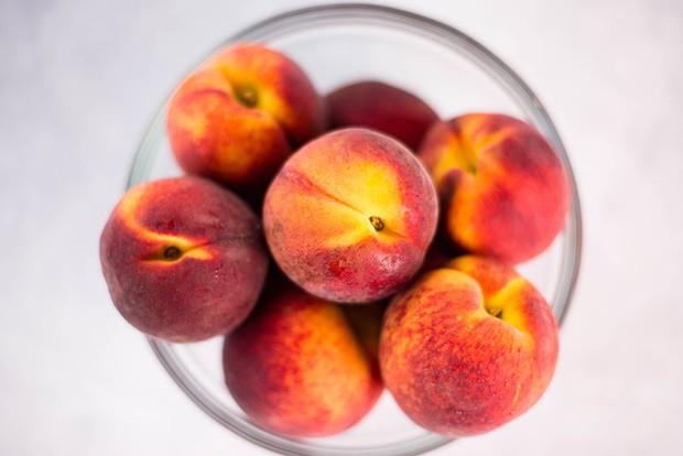Mỹ công bố 12 loại rau củ quả nhiều thuốc trừ sâu nhất năm 2018 - Ảnh 7.