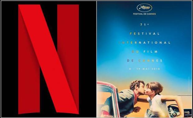 Không được đem phim đi thi, Netflix nghỉ chơi hẳn với liên hoan phim Cannes - Ảnh 2.