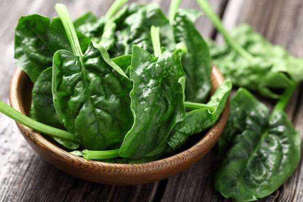 Mỹ công bố 12 loại rau củ quả nhiều thuốc trừ sâu nhất năm 2018 - Ảnh 3.