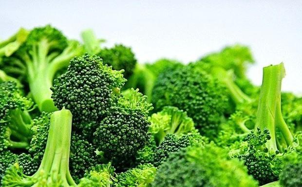 Mỹ công bố 12 loại rau củ quả nhiều thuốc trừ sâu nhất năm 2018 - Ảnh 31.