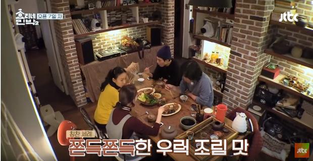 Yoona đăng ảnh bữa ăn với Park Bo Gum, fan vào... chúc mừng sinh nhật Sehun (EXO) - Ảnh 5.