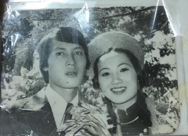 Chùm ảnh: Không cần VSCO Cam hay Photoshop, mẹ chúng mình vẫn xinh đẹp lung linh trong ảnh cưới ngày xưa - Ảnh 12.