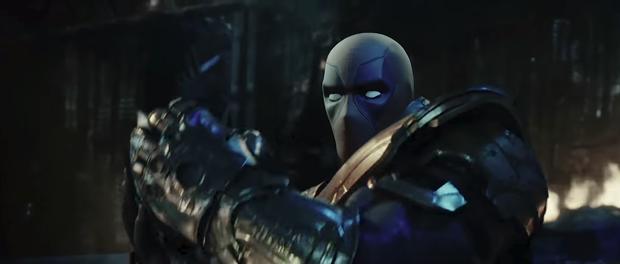 """Đoạn trailer """"Avengers: Infinity War""""cực lầy với toàn Deadpool, bạn đã xem chưa? - Ảnh 2."""