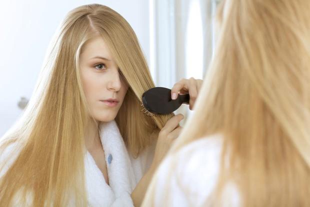 Bạn đang gội đầu đúng cách hay đang giết dần mái tóc của mình? - Ảnh 3.