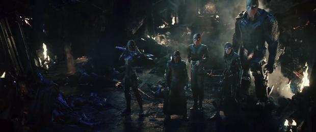 """Đoạn trailer """"Avengers: Infinity War""""cực lầy với toàn Deadpool, bạn đã xem chưa? - Ảnh 4."""