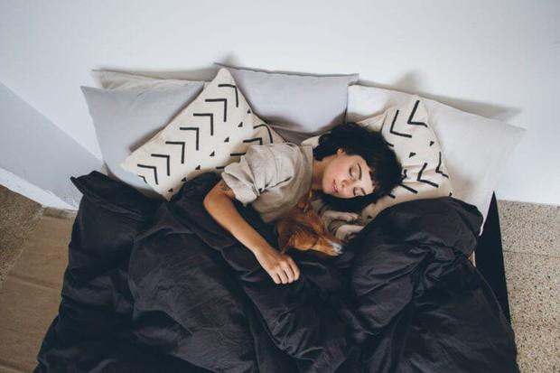 6 lý do không ngờ có thể khiến bạn bị mất ngủ - Ảnh 5.